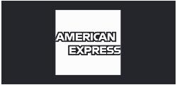 American Express - Betaalmethode bij Thuis in Tegels.com