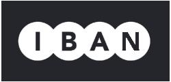IBAN - Betaalmethode bij Thuis in Tegels.com