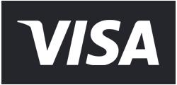 VISA - Betaalmethode bij Thuis in Tegels.com