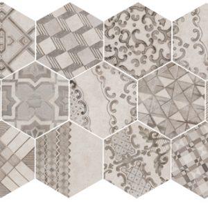 Vloertegel marazzi clays MM7Z cement grey dec. 18