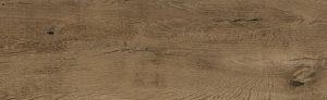 Vloertegel marazzi treverk dear MZUD brown 25x150 - Thuis in Tegels