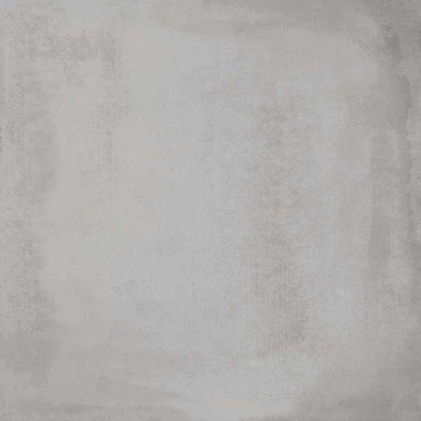 Vloertegel Grespania montreal gris 80x80