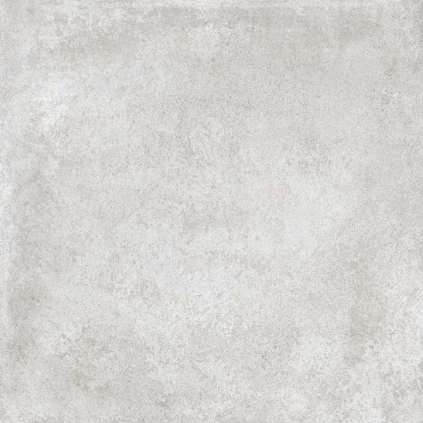 Vloertegel Grespania avalon blanco 80x80