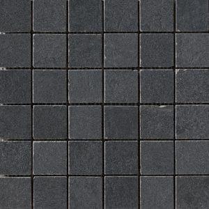 Mozaïek tegels Piet Boon mono ossidiana 30x30 - Thuis in Tegels