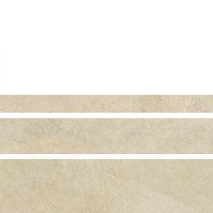 Jos mix stroken disi beige 5/10/15x60 - Thuis in Tegels