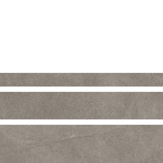 Jos mix stroken disi grey 5/10/15x60
