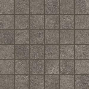 Mozaïek tegels Jos disi anthracite 30x30 - Thuis in Tegels