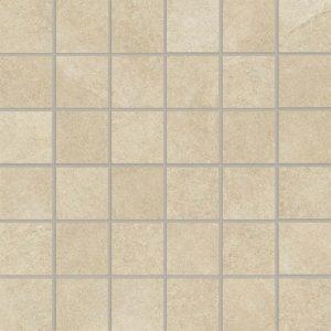 Mozaïek tegels Jos disi beige 30x30 - Thuis in Tegels