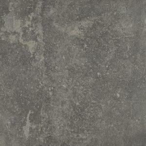 Vloertegel Jos Reused anthracite 60x60 - Thuis in Tegels