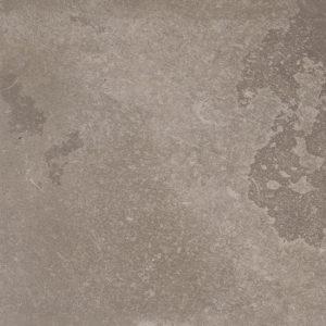 Vloertegel Jos Reused mud 60x60 - Thuis in Tegels
