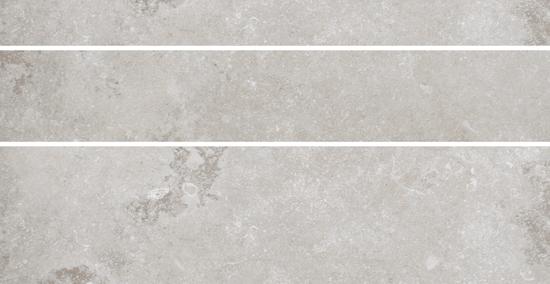 Jos mix stroken Reused light grey 5/10/15x60