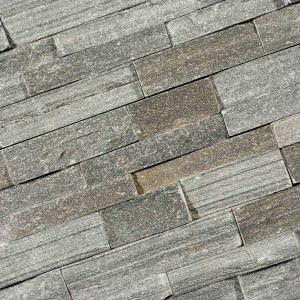 Stone Panels grey quarzite 15x60 - Thuis in Tegels