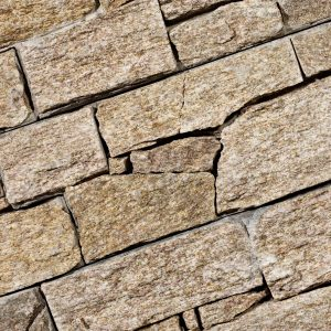 Stone Panels rustic sand 15x60 - Thuis in Tegels