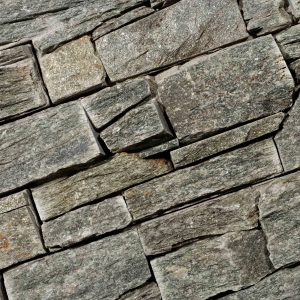 Stone Panels rustic silver 15x60 - Thuis in Tegels