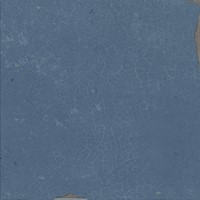 Wandtegel Antic Decor souk blue 13x13 - Thuis in Tegels