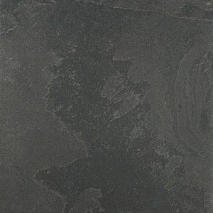 Vloertegel Grespania slate negro 60