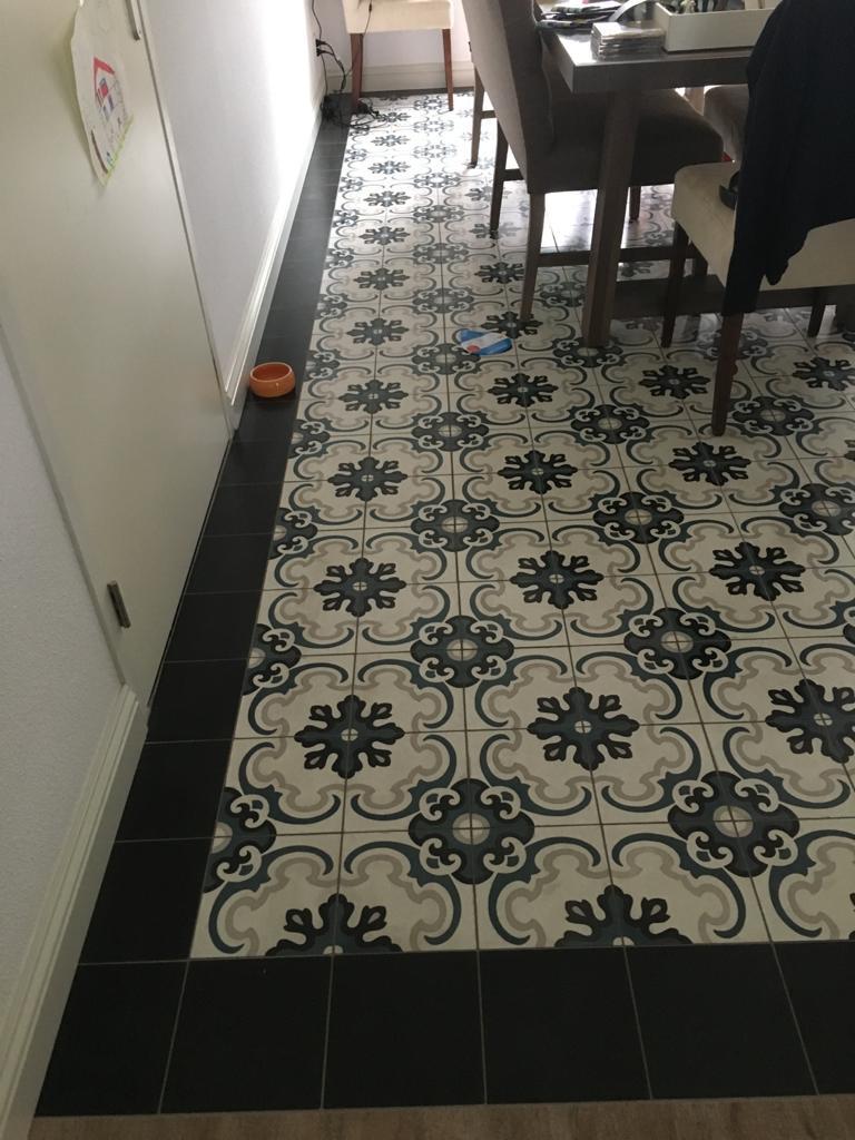 Aanbieding: Cement Tegels - Thuis in Tegels.com