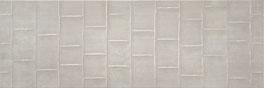 Wandtegel Beste Koop s.cuadros dec. gris 40x120 - Thuis in Tegels