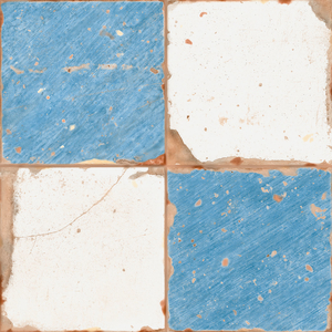 Vloertegel Peronda FS artisan damero-a 33x33 - Thuis in Tegels