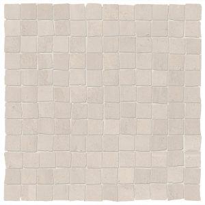 Mozaïek tegels Piet Boon concrete tiny chalk-b 30x30 - Thuis in Tegels