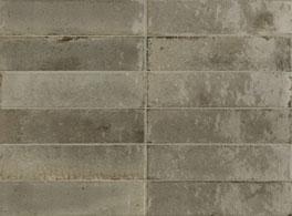 Wandtegel Piet Boon glaze tile greige 6x24