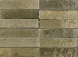 Wandtegel Piet Boon glaze tile musk 6x24 - Thuis in Tegels