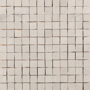 Mozaïek tegels Piet Boon concrete tiny dust 30x30 - Thuis in Tegels