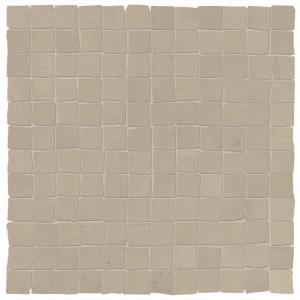Mozaïek tegels Piet Boon concrete tiny shell-cr 30x30 - Thuis in Tegels