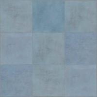 Wandtegel Revoir Paris atelier bleu lumiere mat 10x10