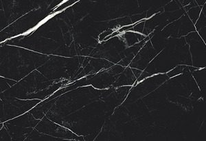 Vloertegel vtwonen Classic Black Mat 30x60 - Thuis in Tegels