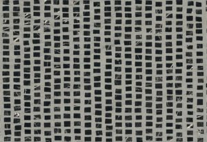 Vloertegel vtwonen Classic Black Decor 74x148 - Thuis in Tegels