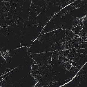Vloertegel vtwonen Classic Black Glans 74x74 - Thuis in Tegels