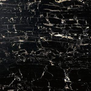 Vloertegel vtwonen Classic Portoro Black Mat 74x74 - Thuis in Tegels