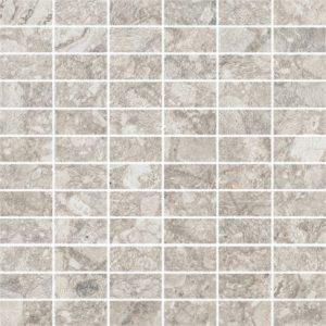 Vloertegel vtwonen Composite Mozaiek Light Grey 30x30 - Thuis in Tegels