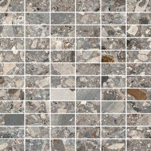 Vloertegel vtwonen Composite Mozaiek Multicolor 30x30 - Thuis in Tegels