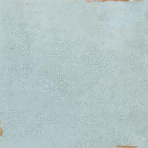 Wandtegel vtwonen Craft Aqua Glossy Decor 12
