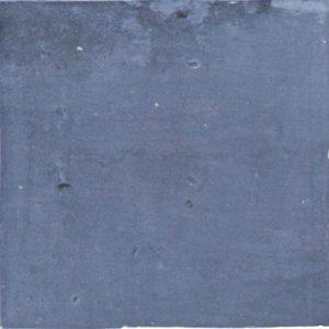 Wandtegel vtwonen Craft Midnight Blue Glossy 12