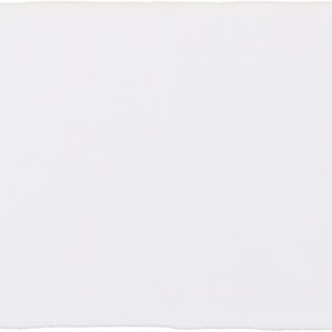 Wandtegel Adobe Villa White Glans 10x30 - Thuis in Tegels