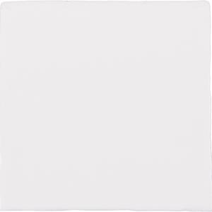 Wandtegel Adobe Villa White Mat 10x30 - Thuis in Tegels