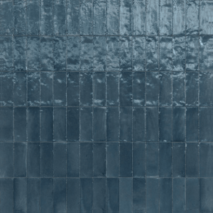 Wandtegel Marazzi Rice M969 Blu Lux 7