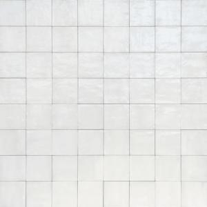 Wandtegel Marazzi Rice M961 Bianco Lux 15x15 - Thuis in Tegels