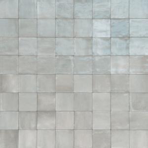 Wandtegel Marazzi Rice M963 Grigio Lux 15x15 - Thuis in Tegels
