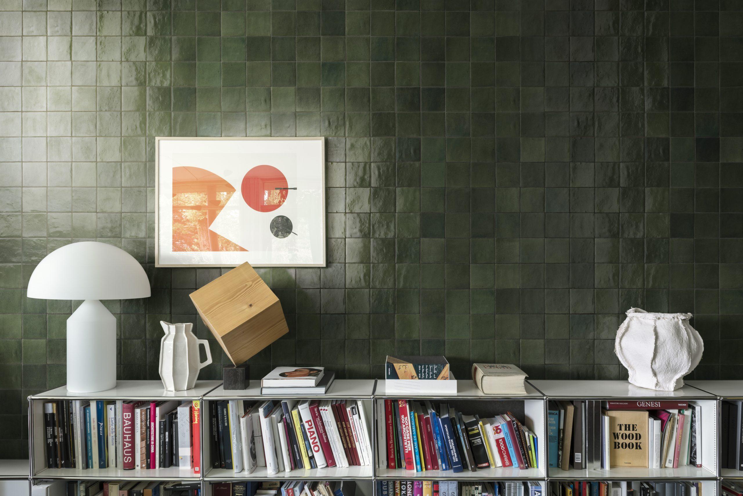 Nieuw bij Thuis in Tegels: Marazzi Zellige serie