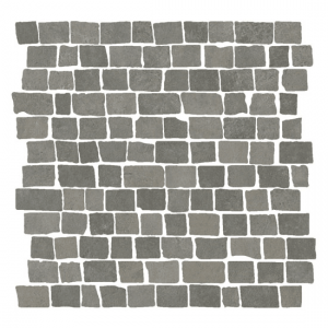 Mozaïek tegels Douglas & Jones Castles Cenere 30x30 - Thuis in Tegels