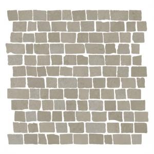 Mozaïek tegels Douglas & Jones Castles Ecru 30x30 - Thuis in Tegels