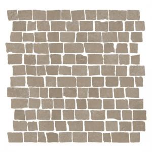 Mozaïek tegels Douglas & Jones Castles Tabacco 30x30 - Thuis in Tegels