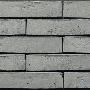 Steenstrips vtwonen Brick Basic Light Grey 5x20 - Thuis in Tegels