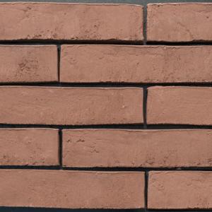 Steenstrips vtwonen Brick Basic Terra 5x20 - Thuis in Tegels