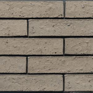Steenstrips vtwonen Brick Basic Warm Grey 5x20 - Thuis in Tegels