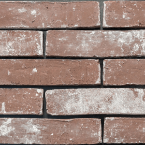 Steenstrips vtwonen Brick Industrial Terra Mele 5x20 - Thuis in Tegels